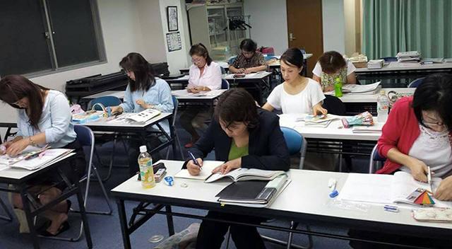 パーソナルカラー検定対策講座(モジュール1~3)