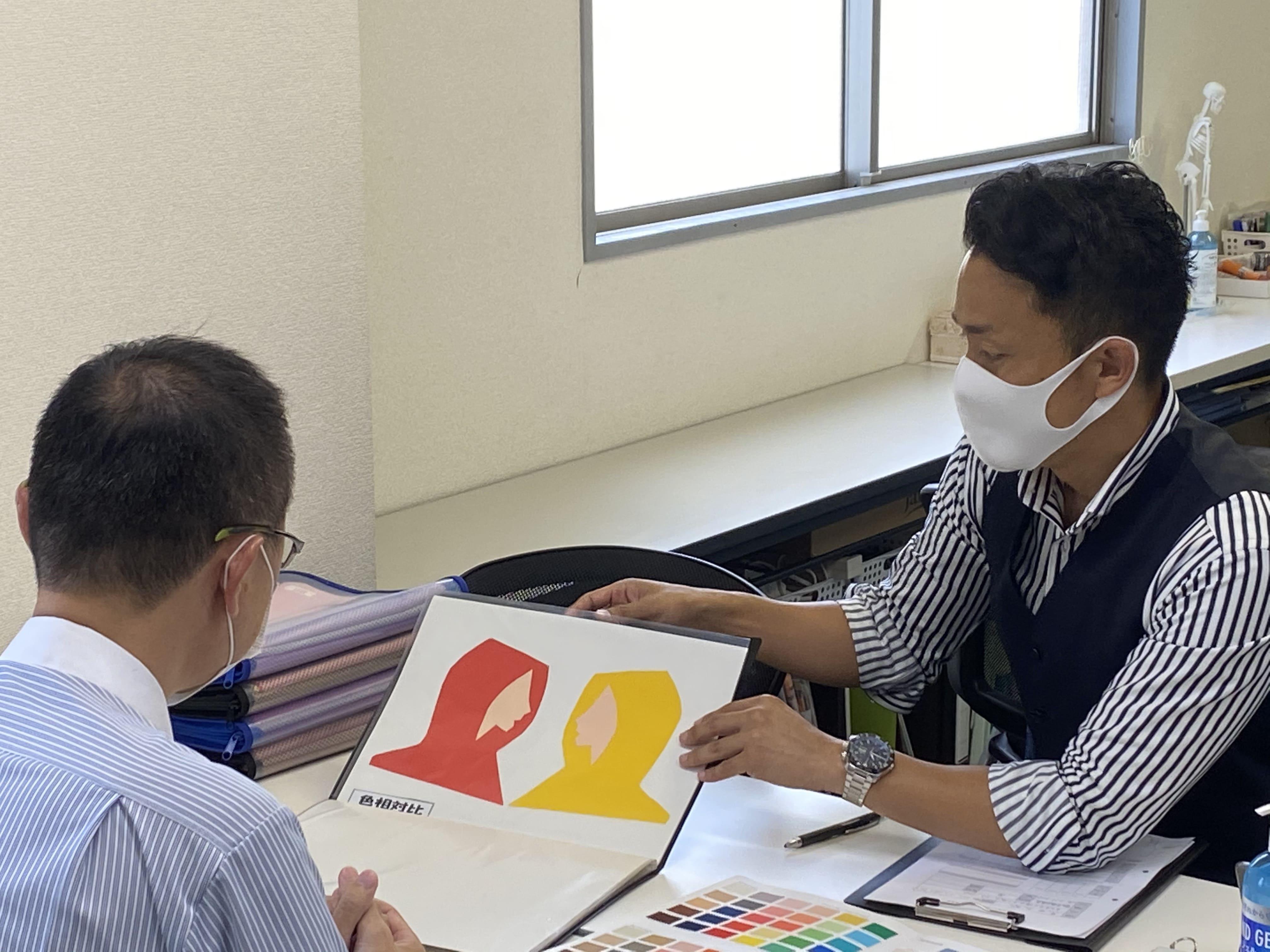 【受講生の紹介】男性をもっとおしゃれに!「大人が通う服装の学校」を運営竹田浩一郎さん